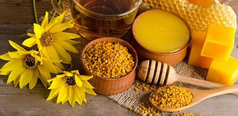 лечение пчелиным воском