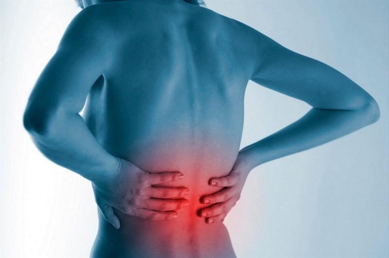 Почему болит спина после родов и упражнения от