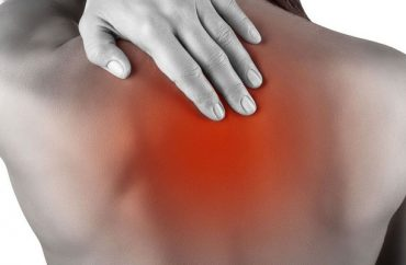 Как болит грыжа позвоночника