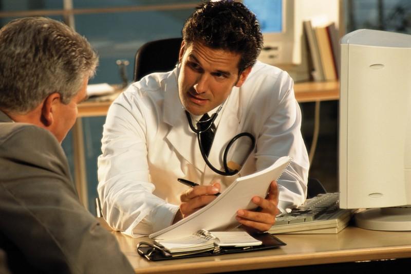 Лечение шейно плечевого отдела позвоночник