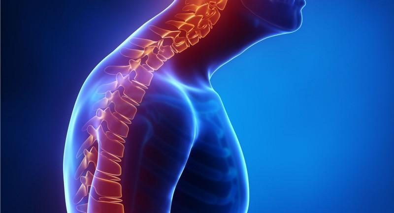 причины боли в спине справа выше поясницы