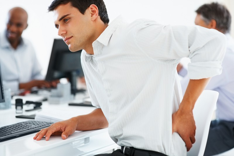Какими уколами лечить боли в спине
