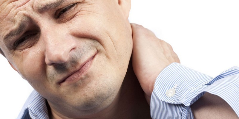 Боль в шее и в затылке причины и лечение