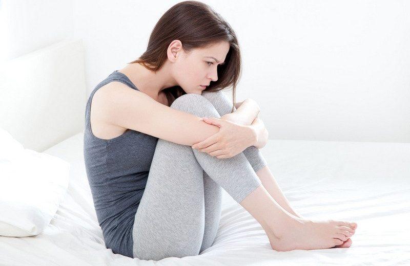 гормональный всплеск при менструации