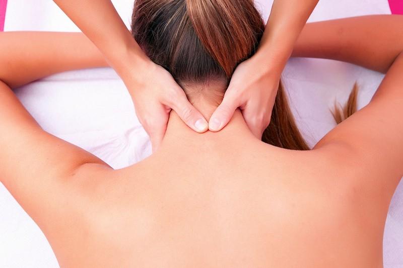 как устранить боли в шее и затылке