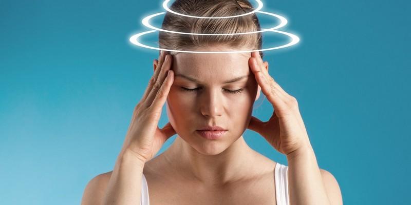 Потеря ориентации головокружение при остеохондрозе