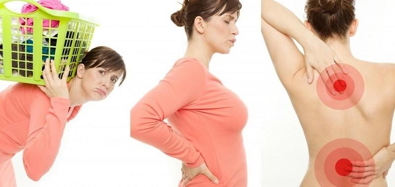 Остеохондроз грудного отдела лечение в домашних условиях