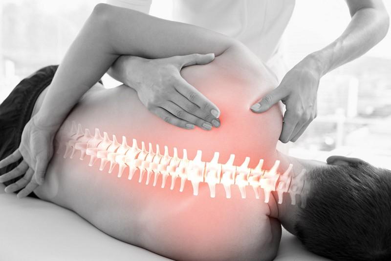 Народные средства от остеохондроза грудного отдела