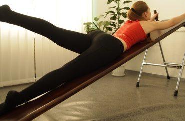 Болит спина посередине позвоночника причины и методы лечения