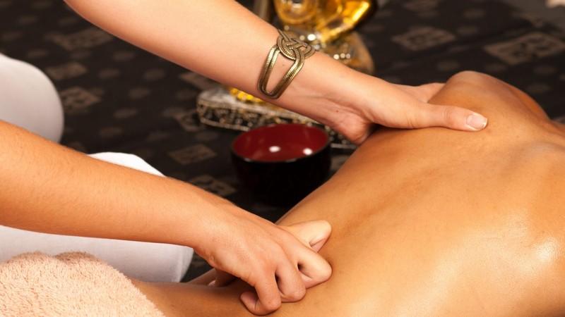 что такое народный массаж