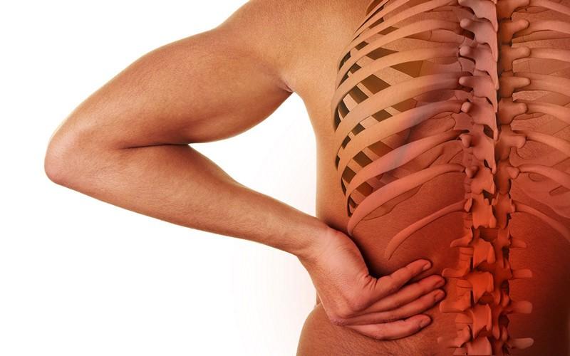 Миорелаксанты препараты при остеохондрозе