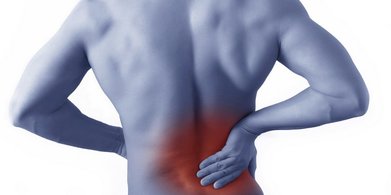 Воспаление мышц спины симптомы и лечение