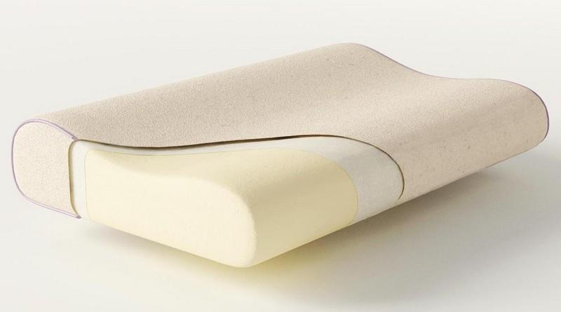 как выбирать ортопедическую подушку