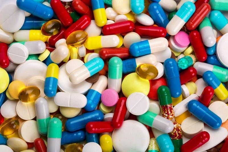 Препараты для лечения грудного остеохондроза