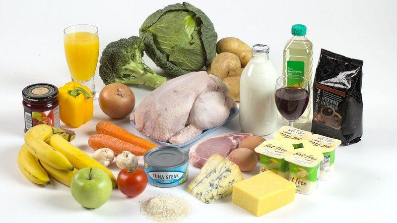 диета при радикулите