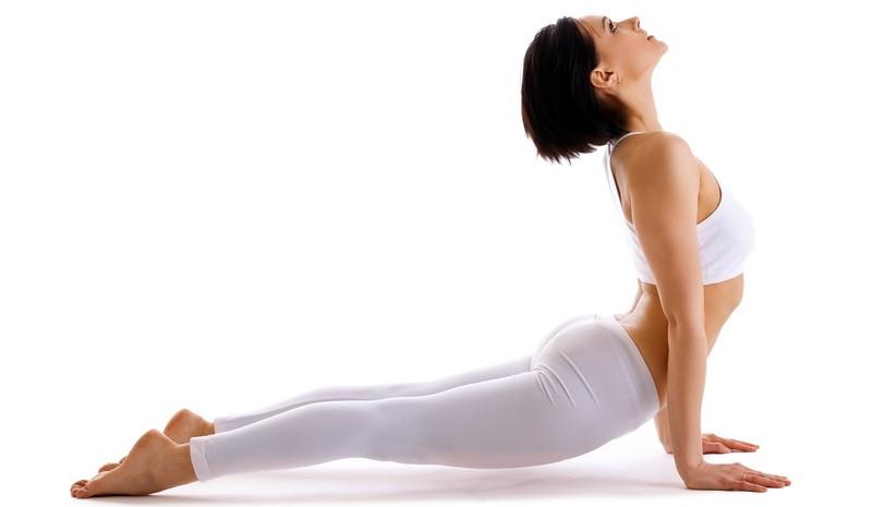 значение растяжки мышц спины