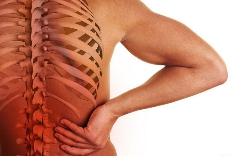 причины температуры при остеохондрозе