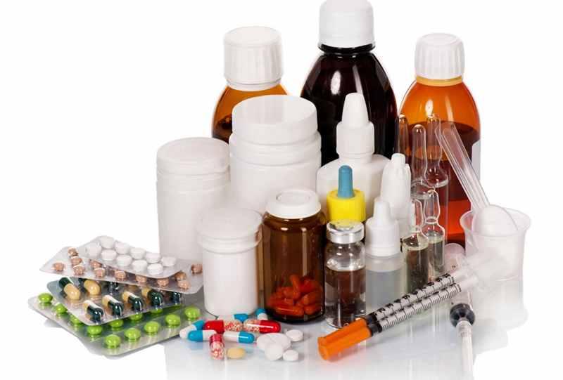 медикаменты для лечения ишиаса