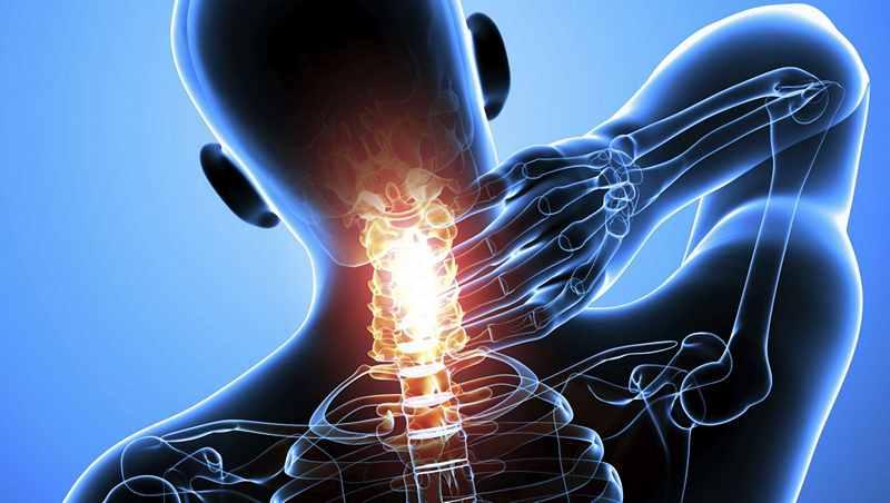 Существует множество причин болей в шее