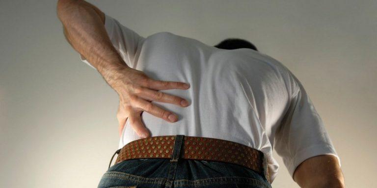 Реабилитация пациентов с остеохондрозом позвоночника
