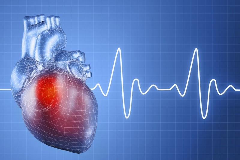 усиленное сердебиение при дистрофических изменениях в шейном отделе