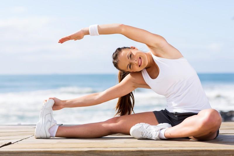 факторы, влияющие на гибкость спины