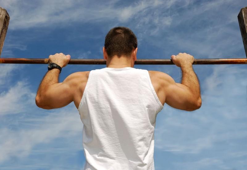 управжнения для здоровья спины