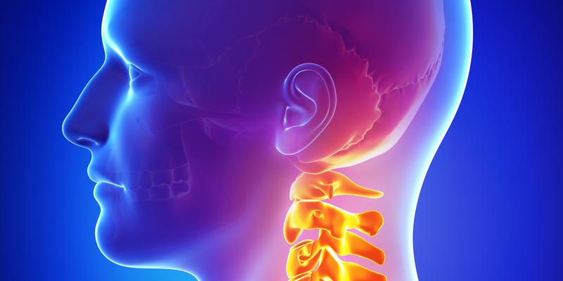 Может ли скакать давление из за остеохондроза