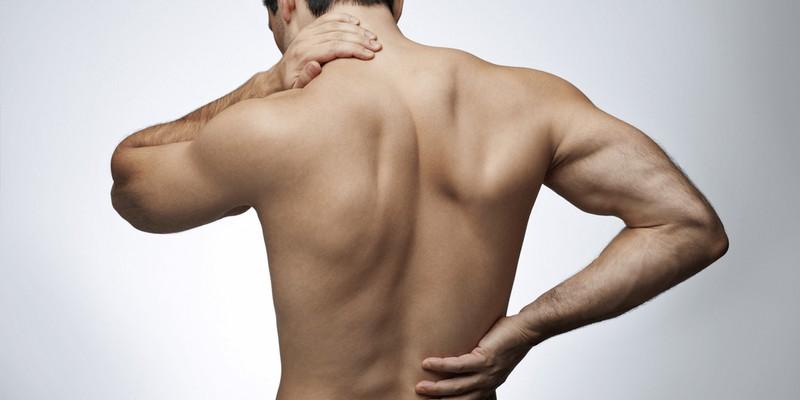 обезболивающее при болях в спине