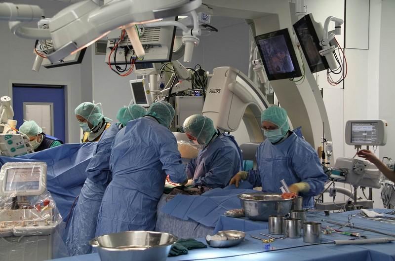 какие бывают виды операций при межпозвоночных грыжах