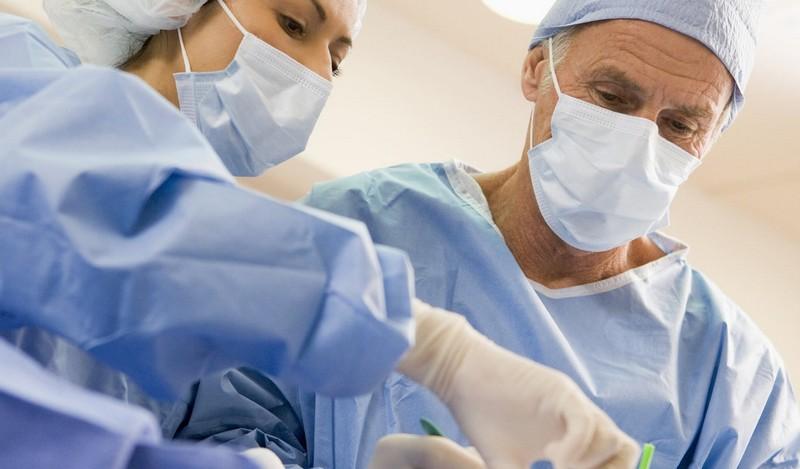 хирургическое лечение распространенного остеохондроза