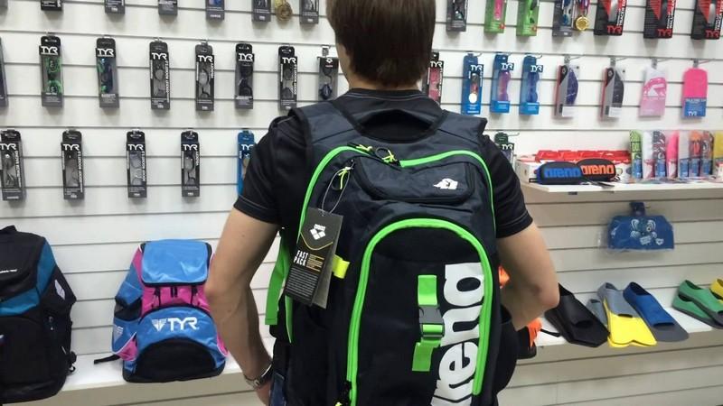 как правильно подобрать рюкзак