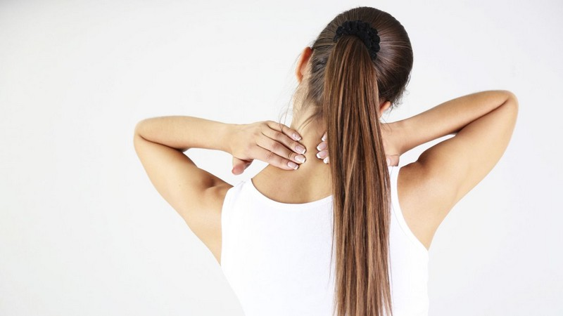 почему тошнит при шейном остеохондрозе