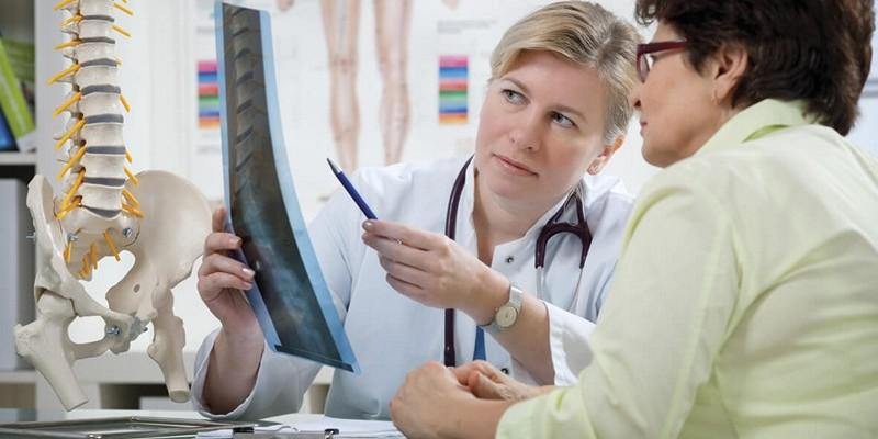 Субхондральный остеосклероз замыкательных пластинок тел позвонков — Сайт о лечении заболеваний суставов
