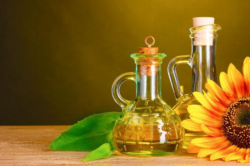 мазь с подсолнечным маслом и солью против боли в спине
