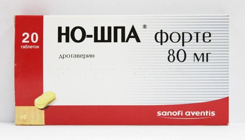 противовоспалительные препараты при боли в спине