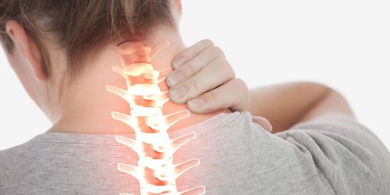 Мазь от боли в шее