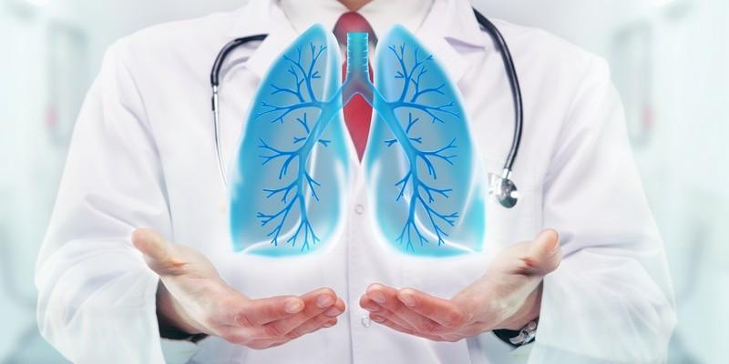 Боль в спине при пневмонии у взрослых