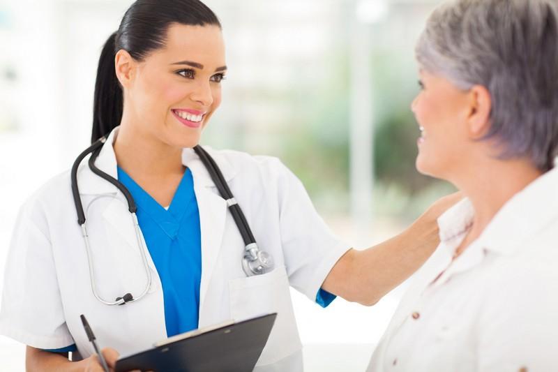 Лечение и профилактика горба на спине