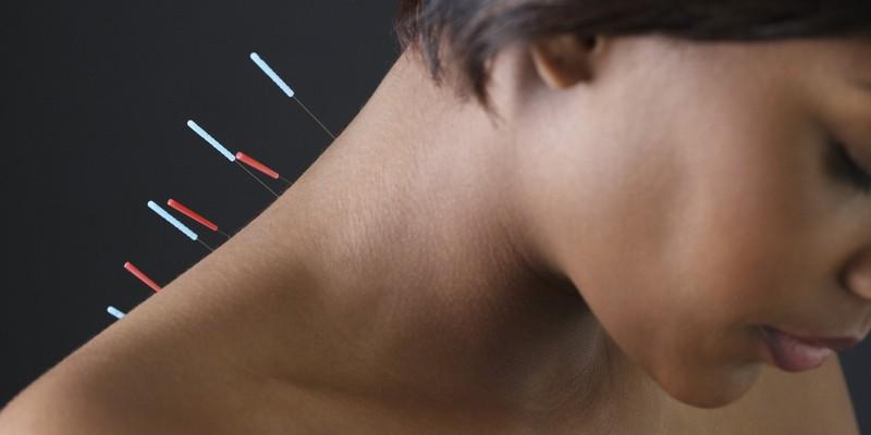Физиотерапевтические процедуры при дистросии шеи