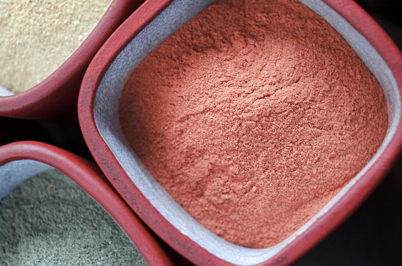 полезные свойства глины для организма человека