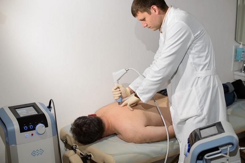 Вертеброневролог