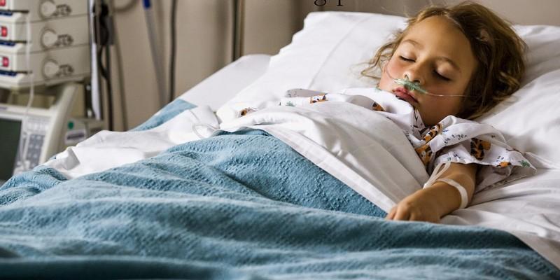 Компрессионные переломы позвоночника в поясничном отделе у детей