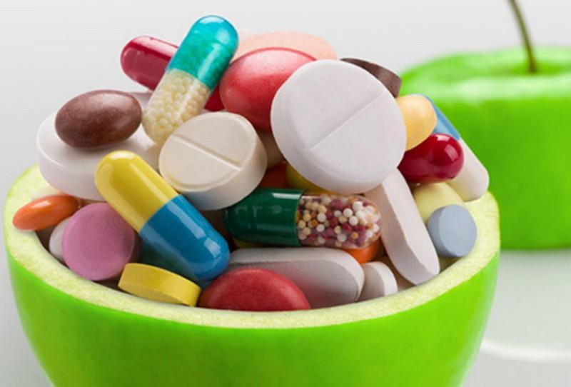 витамины для лечения остеохондроза