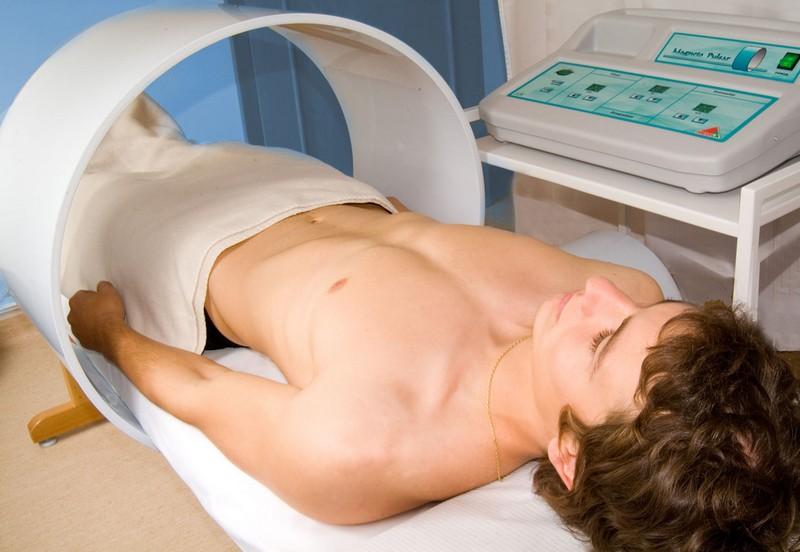 противопоказания при проведении магнитотерапии