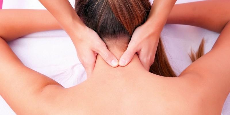 мануальная терапия шеи