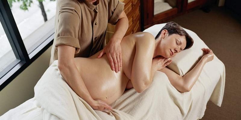 Тонкости массажа