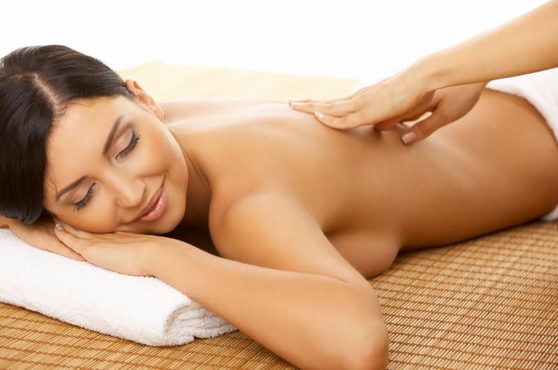 назначение курса массажа грудного отдела позвоночника
