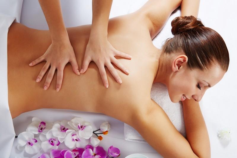 какую пользу приносит медовый массаж спины