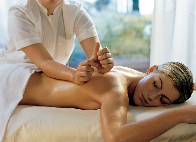 когда массаж противопоказан